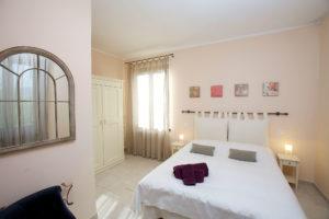 Angolo camera appartamento Cipressi